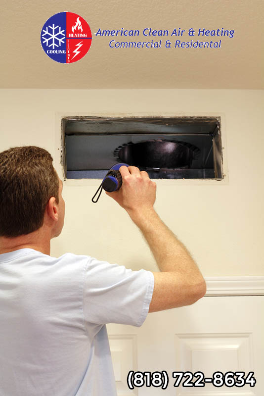 HVAC Installation in Glendale CA