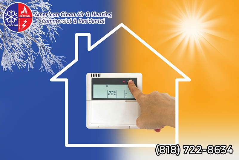 heating Repair in Beverly Hills