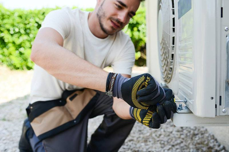 HVAC repair in Van Nuys