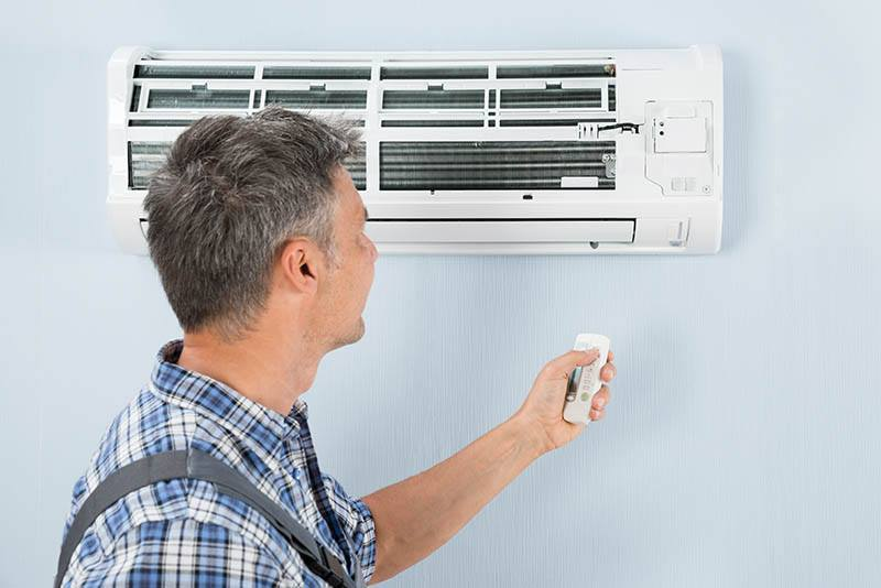air condition repair in San Gabriel