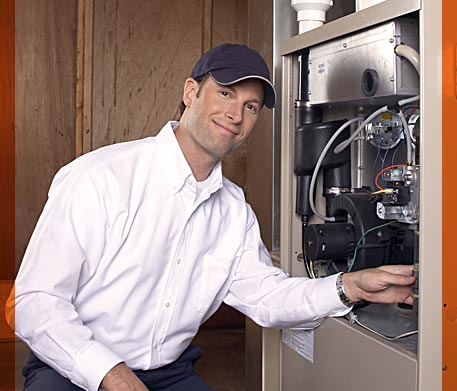 Furnace Repair in Los Angeles