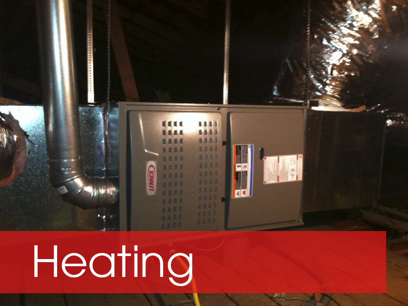 heater repair in Glendale