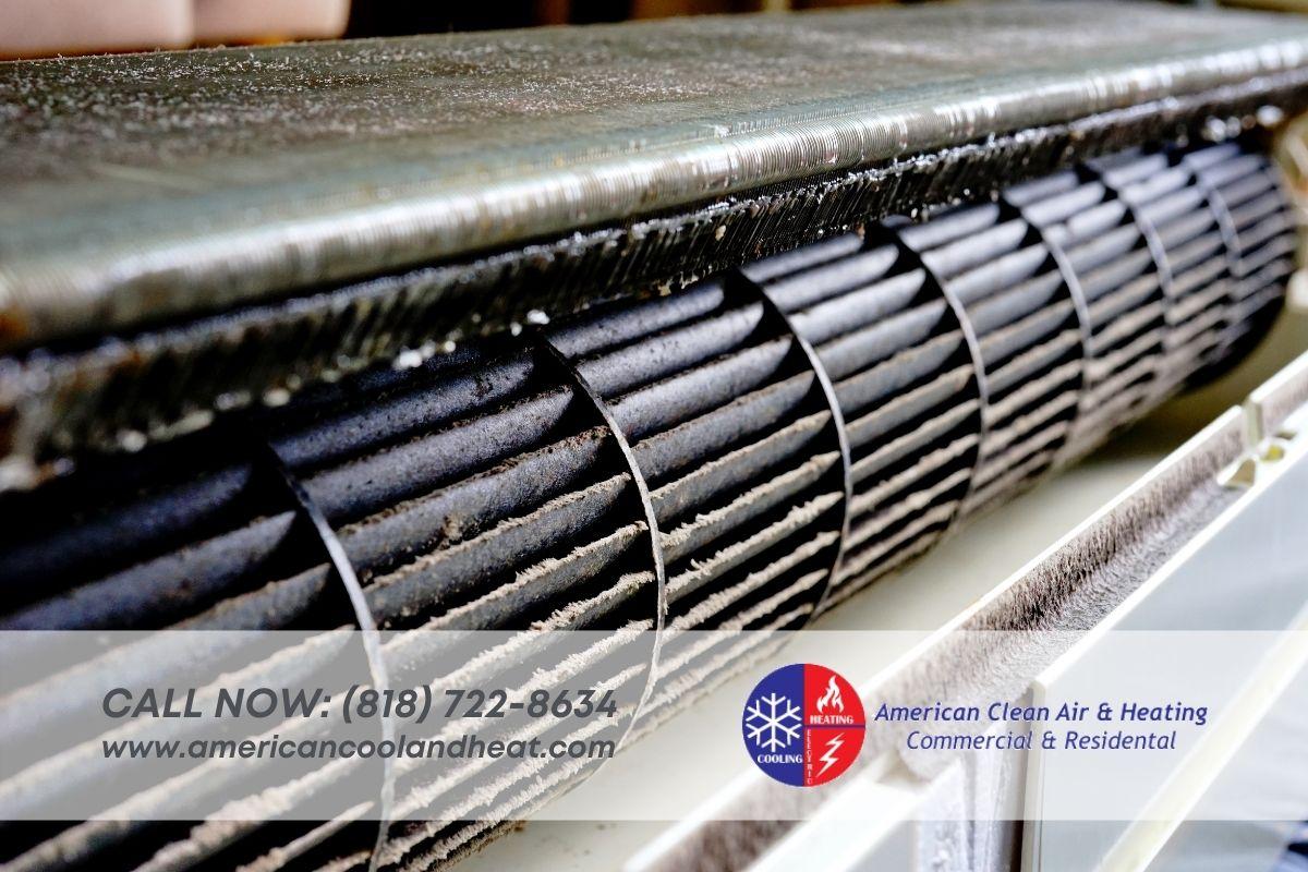 AC repair Los Angeles